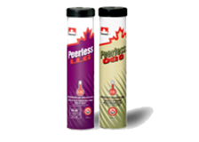 PEERLESS greases