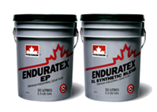 ENDURATEX EP Gear Oils