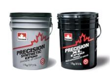 PRECISION greases