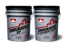 ENDURATEX EP Gear Oils