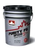 Purity FG Gear Fluids